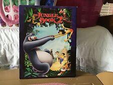 The Jungle Book 2 Lithograph