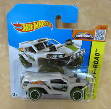 HOT WHEELS HW OFF-ROAD n° 102/250 LAND CRUISER cod.12412