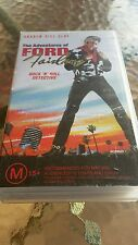 THE ADVENTURES OF FORD FAIRLANE - ANDREW DICE CLAY -  VHS VIDEO TAPE