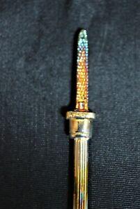 Washington DC Washington Monument Collectible Spoon, Silver Plated United States