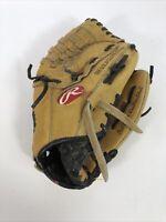 Rawlings Gold Glove mitt RBG36TT 12-1/2 inch full grain leather shell RHT