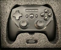 SteelSeries 69075 Stratus Duo Wireless Gaming Controller preowned Tested
