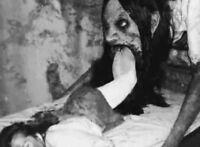 Vintage Nightmare Photo 390 Oddleys Strange & Bizarre