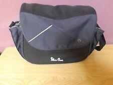 Silver Cross Buggy/pram Organiser Bag - Navy/black