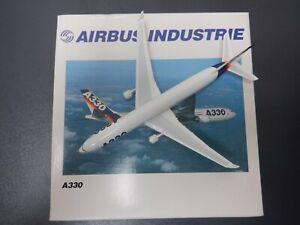 Herpa Wings 1:500 Airbus Industrie A330 508308  EXC # 859