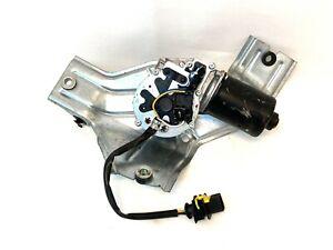 Neuwertiger Scheibenwischermotor passend für MB Actros Vergl. A9608200081