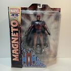 Magneto Collectors Action Figure - Marvel Select - Diamond Select Toys