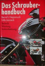 Motorrad Motorräder Das Schrauberhandbuch 2009 Motor Technik Wartung Tuning...