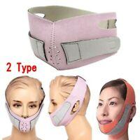 V-Line Face Slimming Belt Chin Cheek Lift Up Shaper Strap Band Anti Wrinkle Band