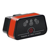 Vgate iCar 2 Bluetooth OBD 2 KFZ Auto Car Interface Android Diagnose Gerät