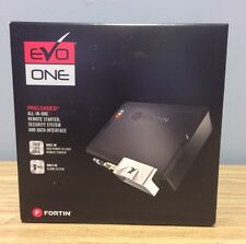 Fortin EVO ONE All-In-One Digital Remote Start Sys High Power Data Immobilizer