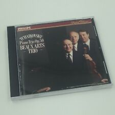 Tchaikovsky: Piano Trio, Op. 50 (CD, Philips)