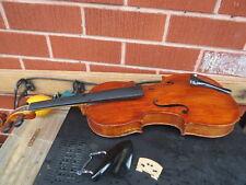 antique antonius stradivarius cremonensis faciebat anno 1723 Violin 4/4 full