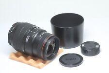 Sigma 70-300mm F/4-5.6 APO DAF Lens For Nikon