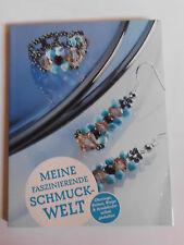 Schmuckwelt - Perlenbuch