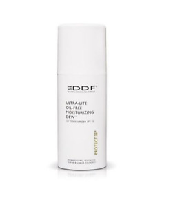 DDF Ultra-Lite Oil-Free Moisturizing Dew Sensitive SPF 15