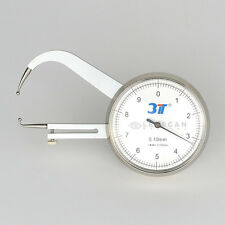 Lens Thickness Gauge / Lens Thickness Caliper for measuring lens thickness