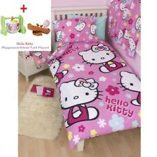 Hello Kitty Bedding Sets And Duvet Covers For Sale Ebay