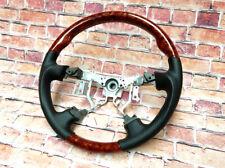 Steering Wheel For Toyota Alphard 10 Series Land Cruiser FJ100 Prado FJ120