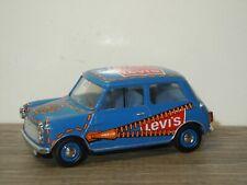 Austin Mini 1000 Levi's - Vitesse 1:43 *40505
