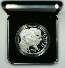 2015-W March of Dimes Proof Silver Dollar