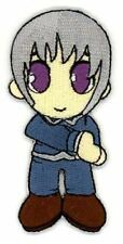Fruits Basket Yuki Patch