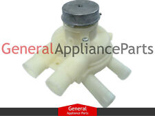 GE Hotpoint Kenmore Sears RCA Washer Pump WH23X53 WH23X0053 8100-342 J85-661