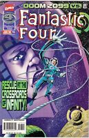 MARVEL COMIC FANTASTIC FOUR #413 NM UNREAD #96895-5 BR1