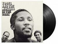 TOOTS & THE MAYTALS IN THE DARK 1 x black vinyl lp MOVLP2325
