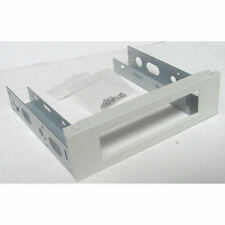 Floppy Drive MOUNTING BRACKET for 5.25in Bay (Beige)