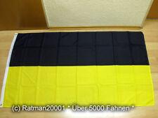 Fahnen Flagge Dortmund Fan Schwarz Gelb - 90 x 150 cm