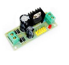 L7805 LM7805 Three Terminal Voltage Regulator Module 5V For Arduino