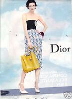 Publicité 2014 - DIOR