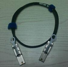 External Mini SAS 4x SFF 8088 Male to SAS SFF-8088 Male Cable 3.3Ft