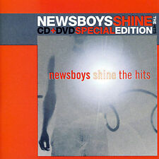 Newsboys Shine the Hits by  in Used - Very Good