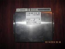 """MERCEDES BENZ """"CLK 320/430/55"""" 1997-2002 OEM ESP BRAKE CONTROL UNIT"""