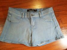 Fashion2Love Shorts XL 44 Blue Distressed  8981