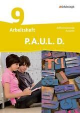 P.A.U.L. D. / P.A.U.L. D. - Persönliches Arbeits- und Lesebuch Deutsch -...