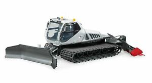 Prinoth Snow Groomer Leitwolf Piste Plough - Bruder 02545 Scale 1:16 NEW RELEASE