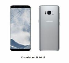 Samsung Galaxy S8 Ohne Vertrag Günstig Kaufen Ebay