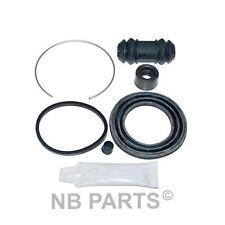 Brake Caliper Repair Kit Front 54 mm Brake System Rep Set Sealing Set