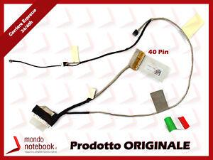 Cavo Flat LCD ASUS S301LA Q301L V301LA S301LP p/n DD0EXALC000