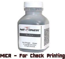 MICR Toner Refill for Samsung ML-1665 1666 1860 1865W SCX-3200 MLT-D104S + Chip