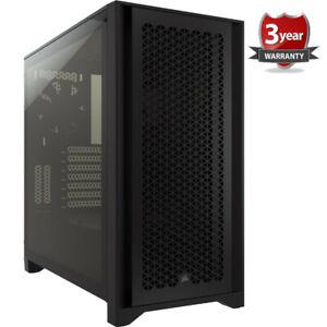 AMD Ryzen 7 3800x 3.9GHz 8 core Gaming Pc Computer NVMe, RTX 3060TI 8gb FF8