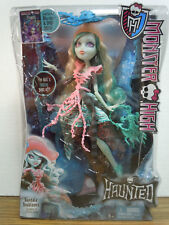 Vandala Doubloons Haunted Student Spirit Monster High Doll Pirate Hat