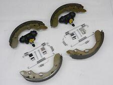 Bremsbacken Bremszylinder Set hinten für Mazda 323 V BA C F S 1,3 1,5 1,6 1,8