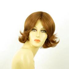 women short wig dark blond LISA 27