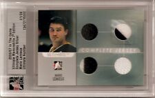 2006-07 ITG Ultimate 7th Edition Lemieux Complete Jersey 01 of 09!!! (H-0116)