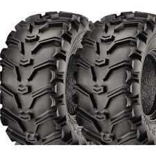 23x10-10 KENDA BEARCLAW K299 MUD SNOW ATV UTV TIRES (SET OF 2) 23-10-10 23x10x10