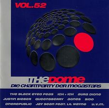 THE DOME VOL. 52 / 2 CD-SET - TOP-ZUSTAND